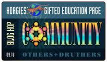 gifted myths