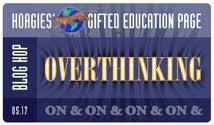 overthinking gifted child