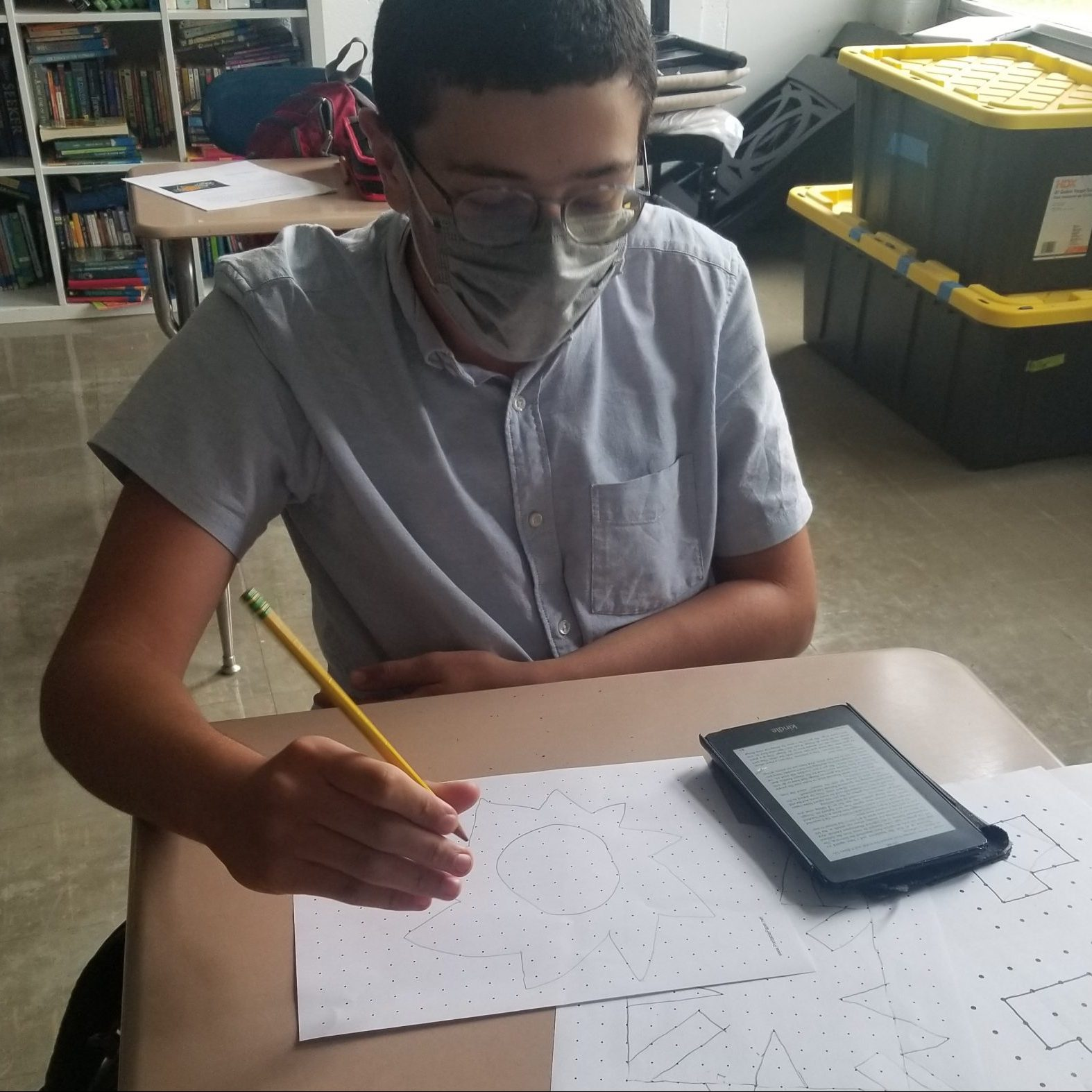 mathematically gifted students can expand their thinking about what is mathematical