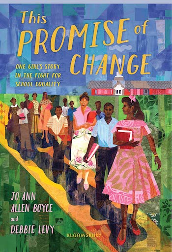 The Promise of Change Student Book Report