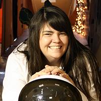 Allyson O'Rourke-Barrett Gifted Education