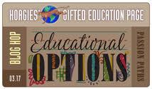 best gifted educational experience