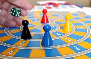summer online mathematics in board games