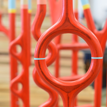 Glyphs for Adolescent Play