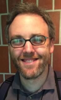 Graham Kanarek Genius in Residence