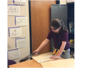 escape room projects based learning
