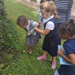 gifted preschooler