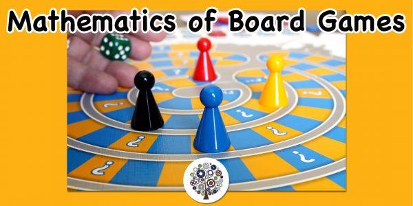 Mathematics of Board Games