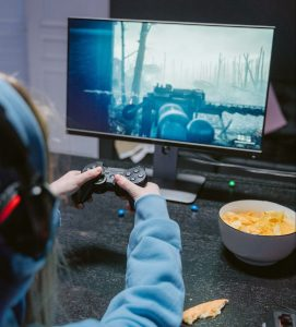 esports and video gaming