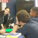 Empathy and respect in classroom discussions