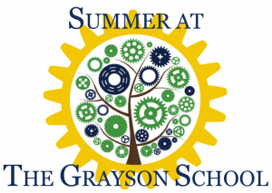 summer gifted programs from The Grayson School